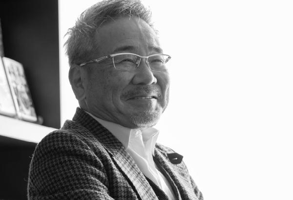 コアミックス代表取締役 元週刊少年ジャンプ5代目編集長 堀江信彦